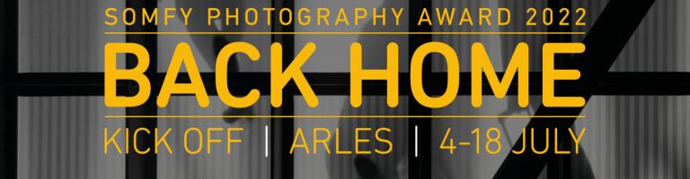 Somfy Photography Award meets Fotomuseum aan het Vrijthof